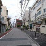 東京都葛飾区四つ木