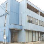 内ヶ島町 関口ビル2階(西側)
