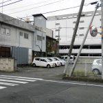 駐車場(3台)